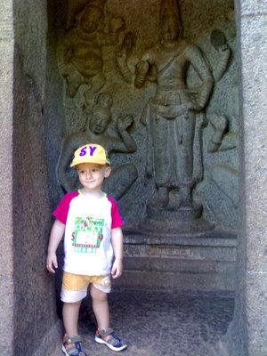 pietro nel tempio
