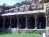 templi scavanti nella roccia